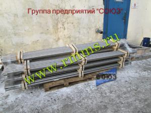 алюминиевые трубы спб